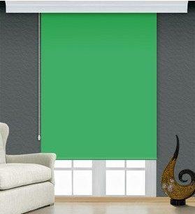 Yeşil Stor Perde